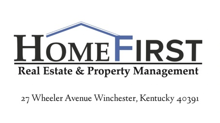 HomeFirst Property Management