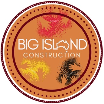 Big Island Construction PTY LTD