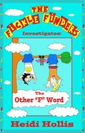 The Fickle Finders Book