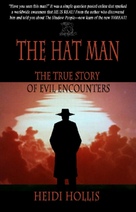 The Hat Man Book Cover