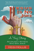 Jesus Is No Joke book