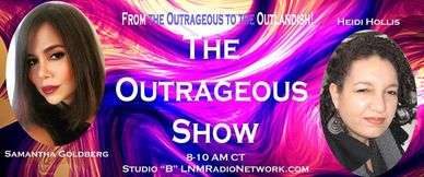 The Outrageous Show LOGO