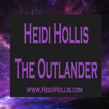 Heidi Hollis~The Outlander Show Logo
