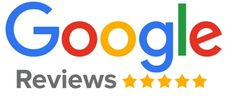 Google Reviews Logo for Sustain Eco