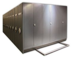 Flywheel Archive cabinets, archive cabinte, locker