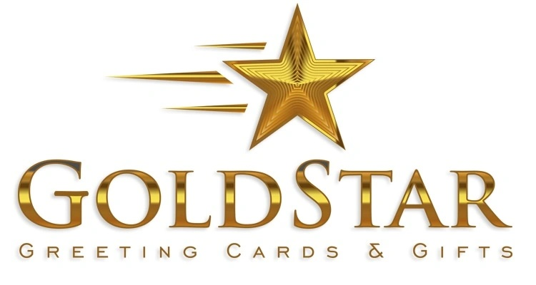 GoldStar Greeting Cards