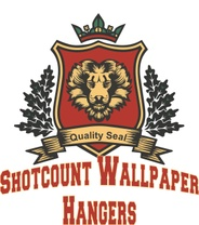 Shotcount Wallpaper Hangers  Commercial     Residential