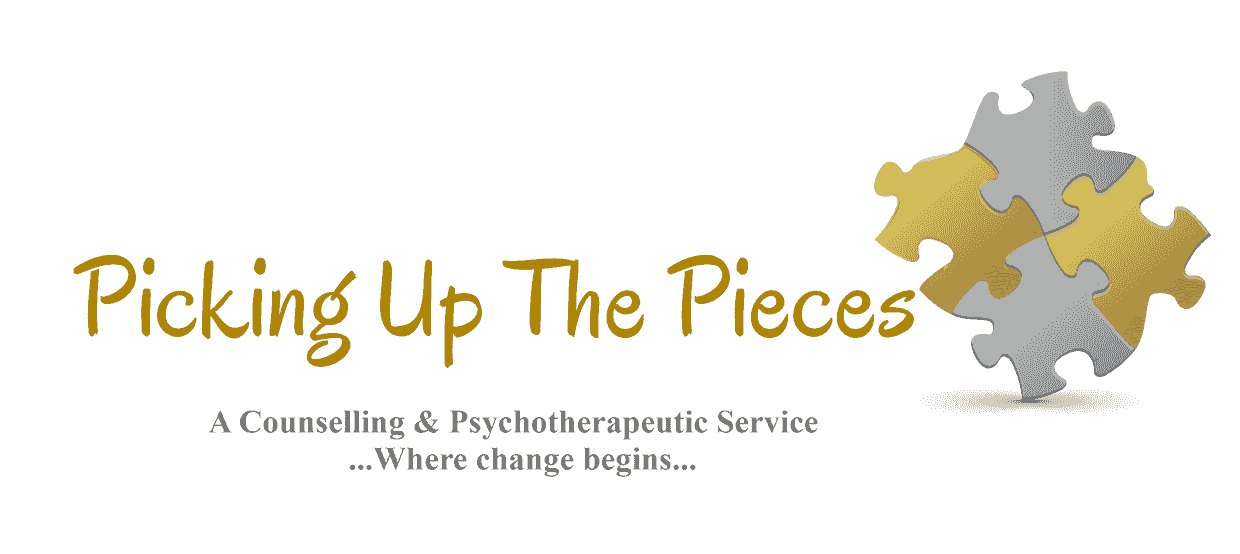 Picking Up The Pieces Counselling & Psychotherapy