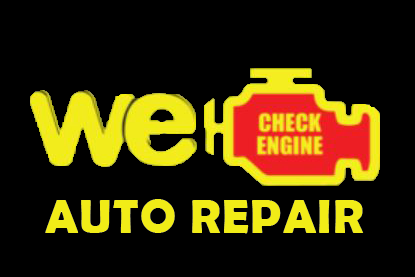 We Check Engine