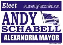 Elect Andy Schabell Alexandria, KY Mayor