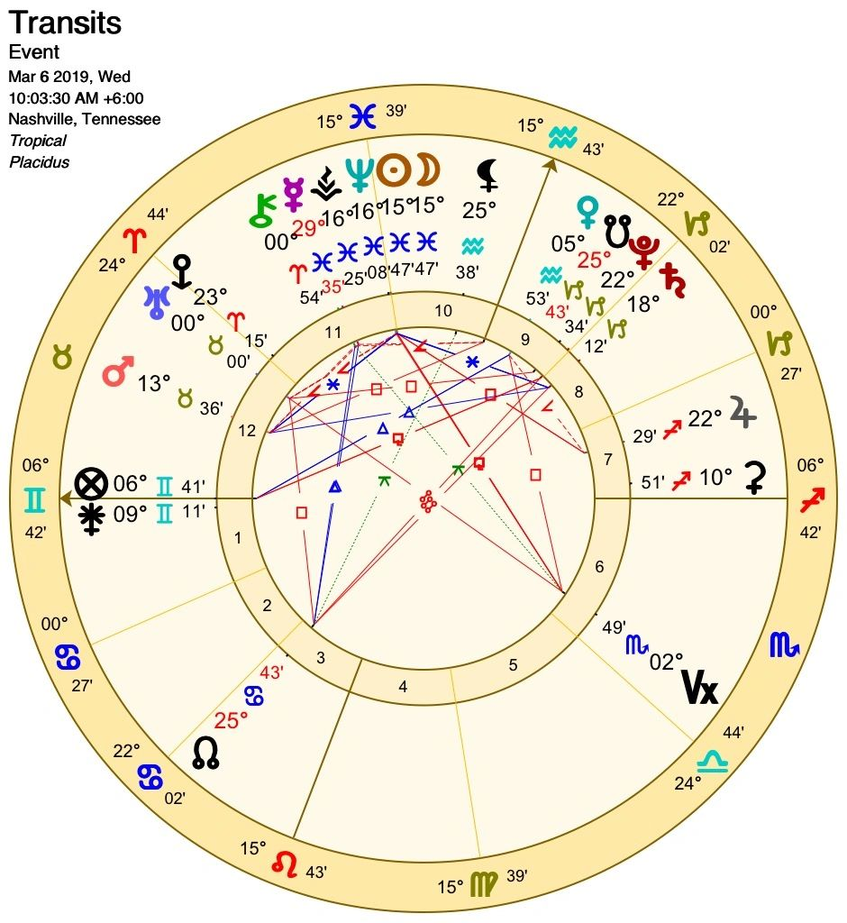 Big Week Ahead! New Moon in Pisces! Manifest   What do You Want?