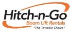 Hitch-n-Go Boom Lift Rentals