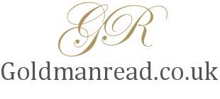 goldmanread.co.uk