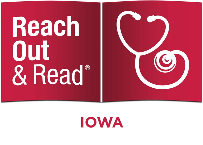Reach Out and Read Iowa