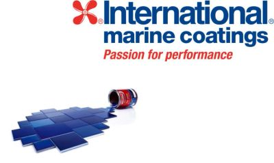 International Marine Antifoul