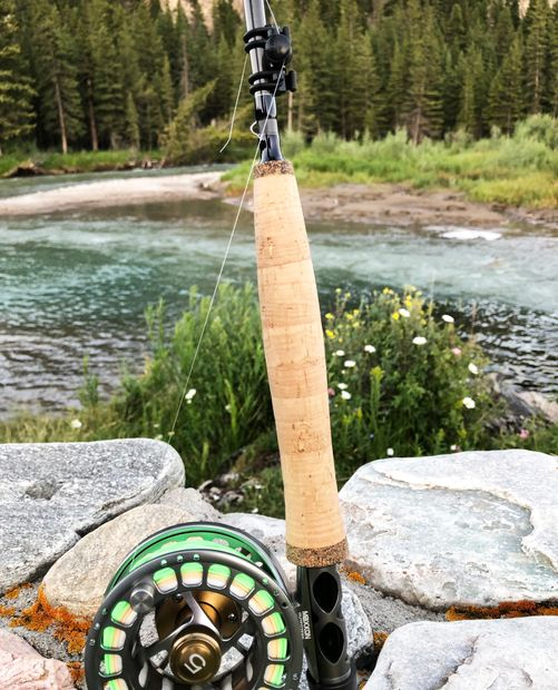 Fly Fishing Gear Accessories