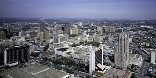 Importance of Real Estate Industry in San Antonio