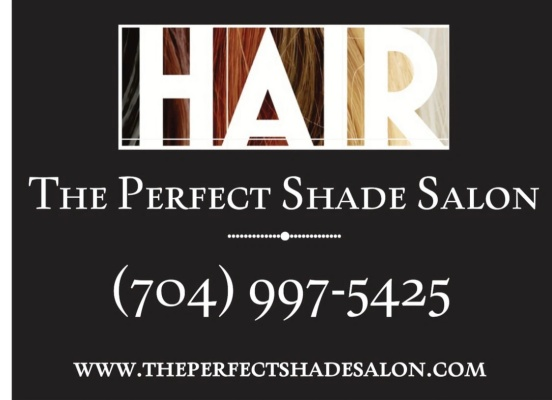The Perfect Shade Salon