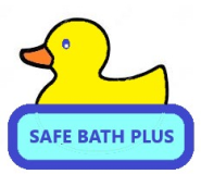 SAFE BATH PLUS