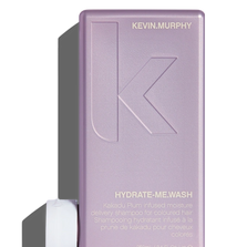kevin murphy hydrate me wash rinse treat skin care for your hair