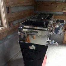 1c19ae20c7a Sugar Makers Evaporator 18  x ...