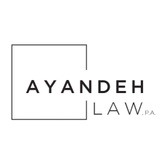 Ayandeh Law