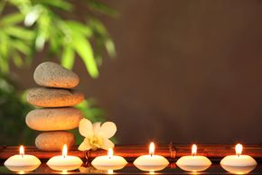 Massage with Reiki or Access Bars. Rebecca Garratt Therapies AKA Reiki With Rebecca