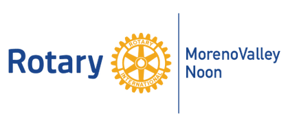 Moreno Valley     Noon Rotary Club