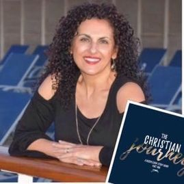 Author of The Christian Journey, Part One and Two