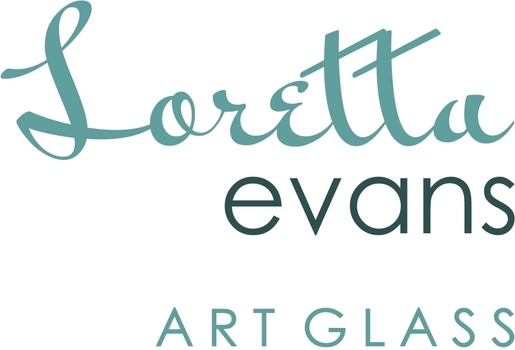 Loretta Evans Art Glass