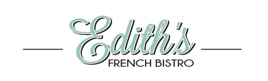 Welcome to Edith's French Bistro