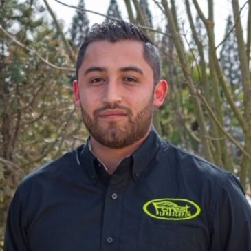 Danny from Forest Landscape INc