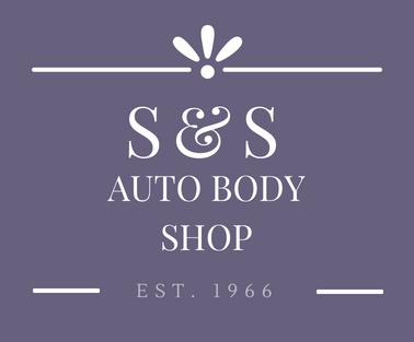 S&S Auto Body Shop