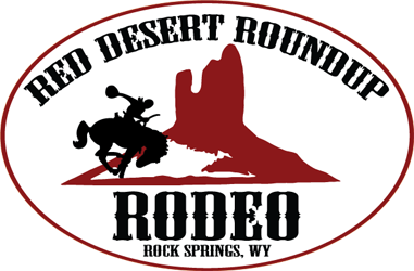 Red Desert Roundup Rodeo                          Rock Springs, W