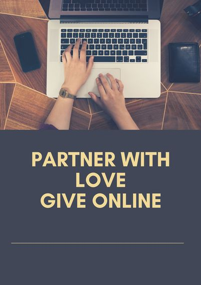 Give online to The International Church