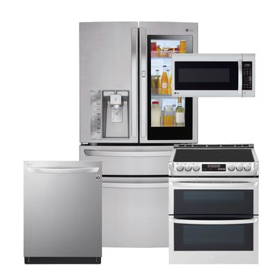 LG Appliance Repair in Springfield, MO by Service Brothers Appliance Repair. 417-351-3155