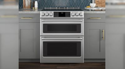 Oven repair in Springfield, Missouri by Service Brothers Appliance Repair.