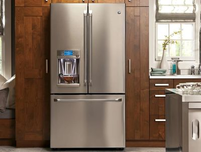 Refrigerator repair Springfield, MO. Service Brothers Appliance Repair 417-351-3155.