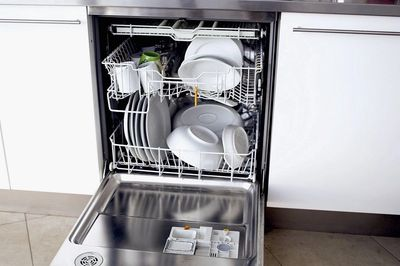 Dishwasher repair in Springfield, MO by Service Brothers Appliance Repair. 417-351-3155