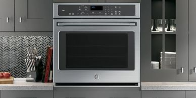 Oven repair in Springfield, MO. Service Brothers appliance repair.