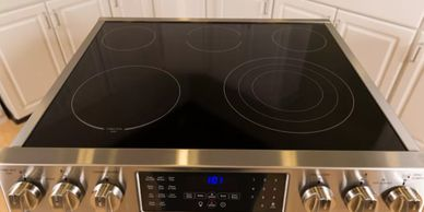 Stovetop repair Springfield, MO. Service Brothers Appliance Repair 417-351-3155.