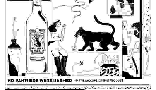 History of Panther Milk