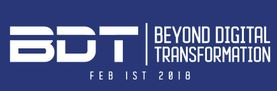Beyond Digital Transformation  Feb 1 2018