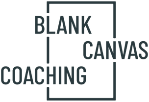 Blank Canvas Coaching