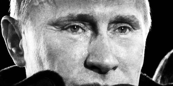 Dan Sitbon - Vladimir Putin, The Lubavitcher Rebbe, Russia