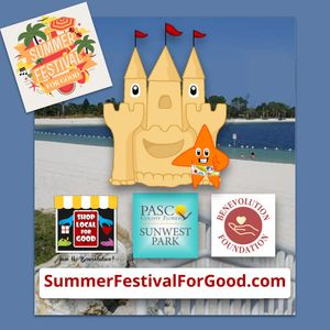 2020 Summer Festival For Good