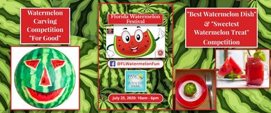 Florida Watermelon Festival