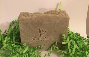 A CARING TOUCH SKIN THERAPY Tea Tree Soap