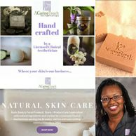 A Caring Touch Skin Therapy