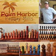 Palm Harbor Peppermills